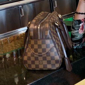 Louis Vuitton Bags - louis vuitton duomo damier ebene